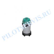 Профессиональный пылесос ELSEA ESTRO 125, 36л нержав.корпус