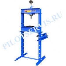 Пресс гидравлический напольный, 20т SD0804CE