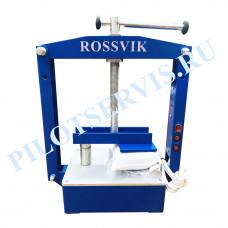 Вулканизатор ROSSVIK ТП-1Э