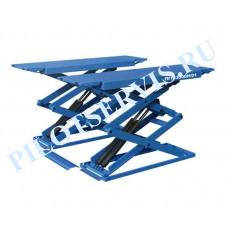 Автоподъемник ножничный э/гидравлический, 3т 380В ПГН-3000/Н-01