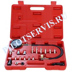 Компрессометр дизельный 0-1000PSI и 0-70атм AE&T MHR-A1020A