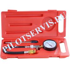 Компрессометр 0-300PSI (14мм, 18мм) AE&T MHR-A1000