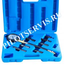 Компрессометр (10мм, 12мм, 14мм и 18мм) AE&T MHR-A0105