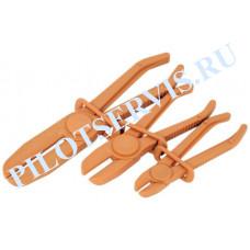 Зажимы для шлангов (3 предмета) AE&T MHR02503 (TA-F1016)