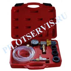 Приспособление вакуумной очистки и заправки системы охлаждения AE&T MHR-A0113