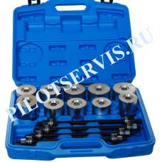 Оправки для установки и удаления втулок (24 предмета) AE&T MHR03206