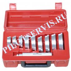Оправки для обслуживания подшипников и уплотнений (10 предметов) AE&T MHR09021