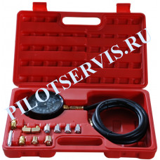 Тестер давления масла 0-500PSI и 0-35атм AE&T MHR-A1014
