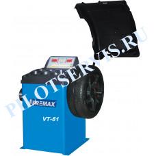 Станок балансировочный REMAX VT-61, 220В