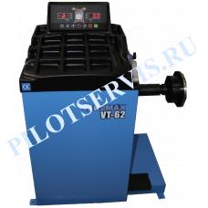 Балансировочный стенд VT-62 Remax (электронная линейка)