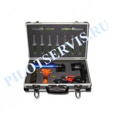 SMC-150 New - Профессиональный комплект для обнаружения утечек