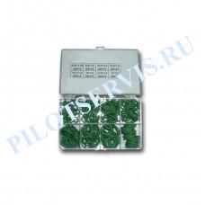 Комплект уплотнительных колец  SMC для кондиционеров (240 шт.)