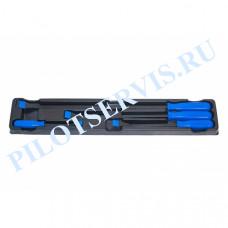"""Набор монтировочных лопаток 4пр. 8"""", 12"""", 18"""", 24"""" Vertul VR50251"""