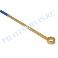 Ключ для фиксации шкива коленвала VAG T10355 1.8, 2.0л Vertul VR50739