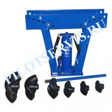 Трубогиб T60012 AE&T 12т гидравлический