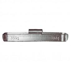 Балансировочный груз грузовой 350 гр. (10 шт. в уп)