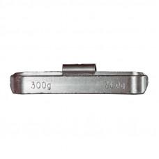 Балансировочный груз грузовой 300 гр. (10 шт. в уп)