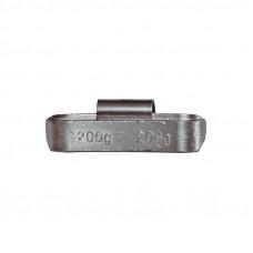 Балансировочный груз грузовой 200 гр. (10 шт. в уп)