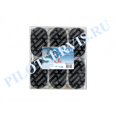 Латка камерная овальная Rossvik О4 (46*80 мм), 100 шт/уп