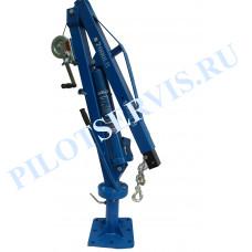 Кран Т62102A AE&T 500 кг с лебедкой