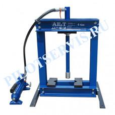 Пресс гидравлический (4т.) AE&T T61204