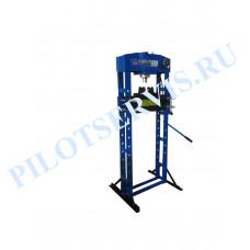 Пресс T61230M AE&T 30т гидравлический