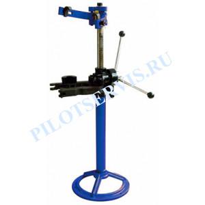 Стяжка пружин T01403 AE&T 990 кг стационарная механическая