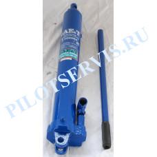 Цилиндр T01103 AE&T гидравлический с насосом  3т