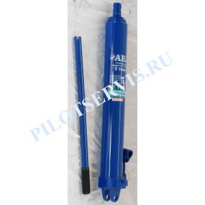Цилиндр T01105 AE&T гидравлический с насосом  5т