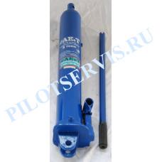 Цилиндр T01108 AE&T гидравлический с насосом  8т