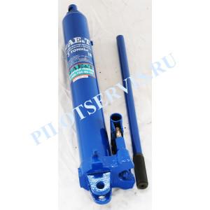 Цилиндр T01203 AE&T гидравлический с насосом  3т двойной