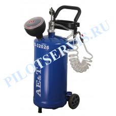 Установка HG-32026 AE&T маслораздаточная ручная