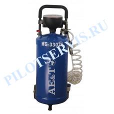 Установка HG-33026 AE&T маслораздаточная пневматическая