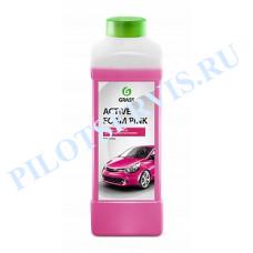 """Активная пена """"Active Foam Pink"""" (канистра 1 л)"""