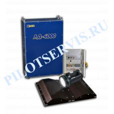 Люфт-детектор Meta ЛД-4000