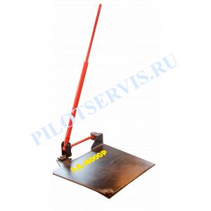 Люфт-детектор Meta ЛД-16000Р ручной