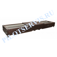 Тормозной стенд META СТМ 10000