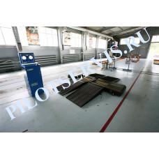 Линия технического контроля META ЛТК-С 3000М.02