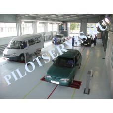 Линия технического контроля META ЛТК-С 10000