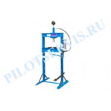 Пресс гидравлический напольный, 12т SD0803