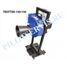 Установка Filcar FAN-150-TROTTER  для отвода выхлопных газов