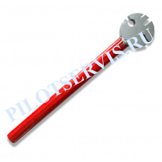Ключ для рихтовки дисков SIBEK