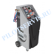 BREEZE 134 EVO TFT BIGAS PRINTER - установка для заправки кондиционеров, автомат, принтер