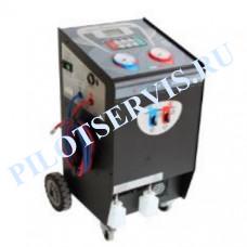 SPIN HANDY Установка для заправки кондиционеров, автомат