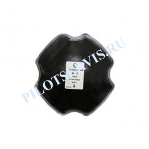Пластырь диагональный Rossvik D-5 ТЕРМО  (160 мм., 4 с.к, диаг), 10 шт/уп