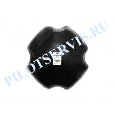 Пластырь диагональный Rossvik D-7 ТЕРМО  (295 мм., 6 с.к, диаг), 5 шт/уп