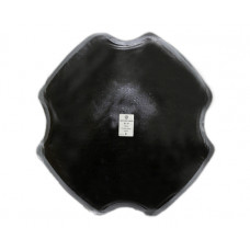 Пластырь диагональный Rossvik D-8 (345 мм., 6 с.к, диаг), 5 шт/уп