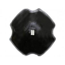 Пластырь диагональный Rossvik D-9 (390 мм., 8 с.к, диаг), 3 шт/уп