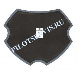 Пластырь диагональный Rossvik DS-5-2 (160 мм., 2 с.к, диаг), 10 шт/уп