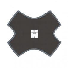 Пластырь диагональный Rossvik D-21-2 (370 мм., 2 с.к, диаг), 5 шт/уп